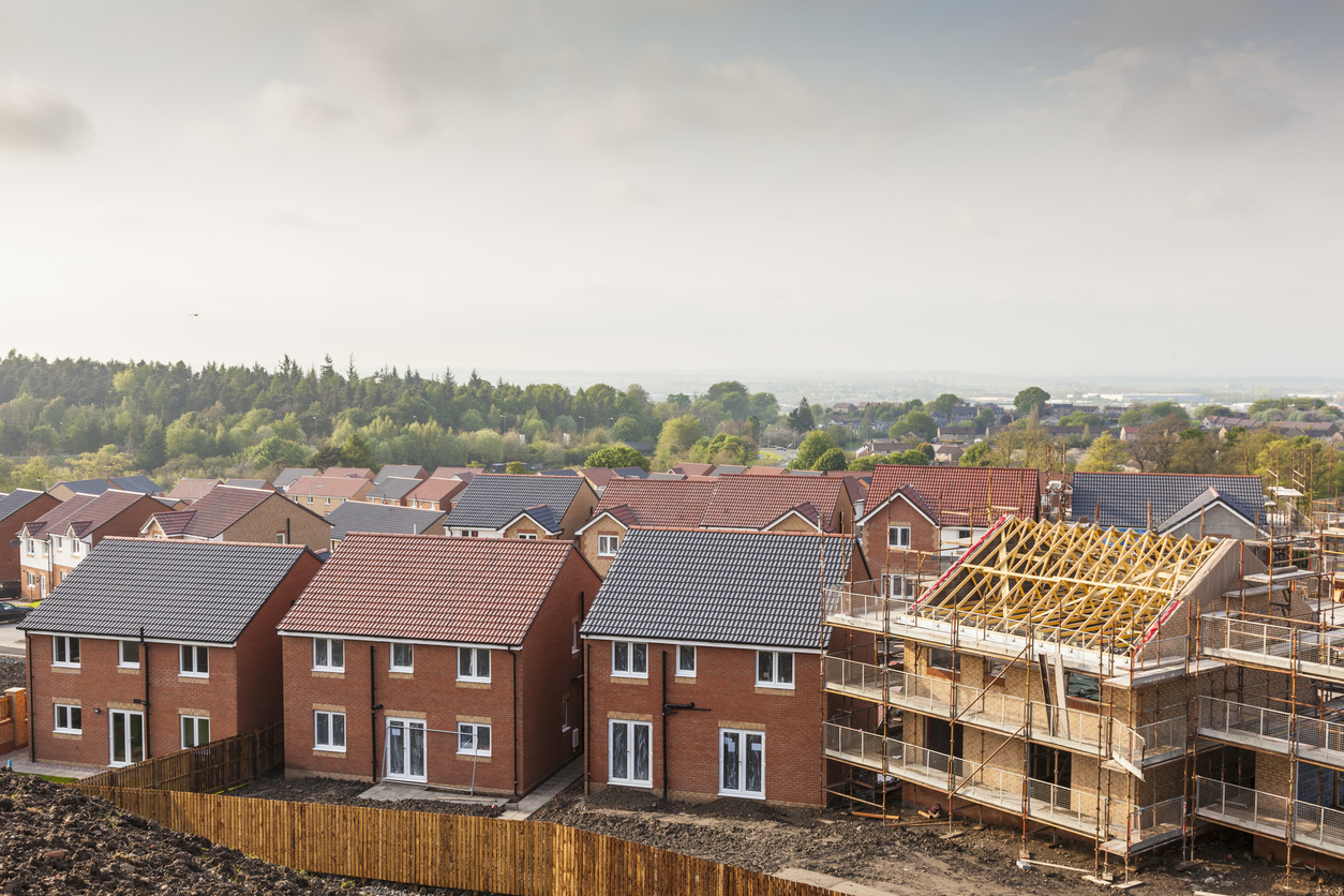 Q&A: Getting ahead in the residential sector