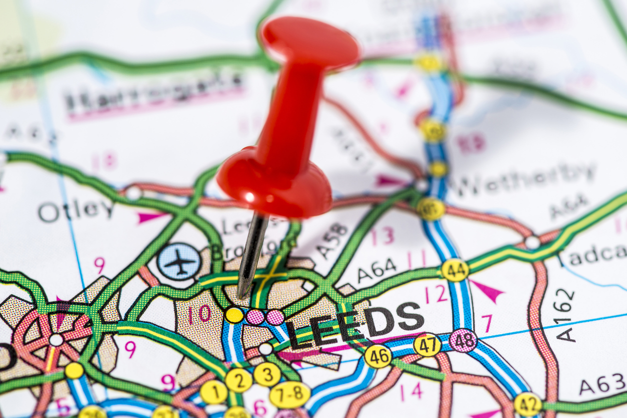 Leeds Development Plans