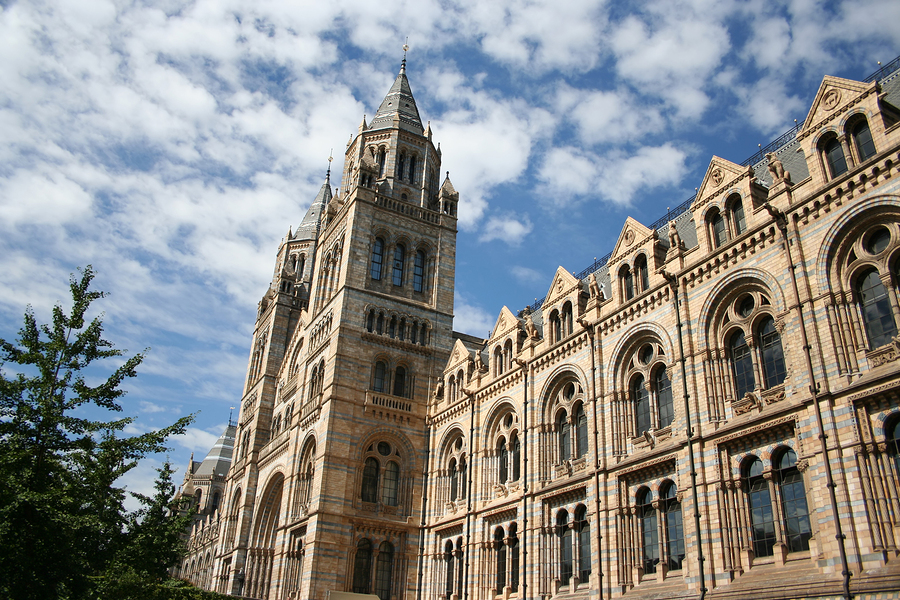 Natural History Museum to be redeveloped