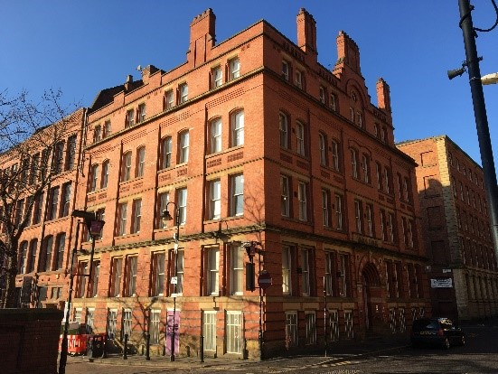 Manchester commercial property auction set to raise over £15m