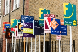 Why should Londoners purchase next door to sought-after postcodes?