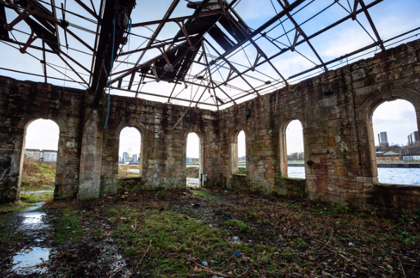 New measures to boost brownfield development revealed