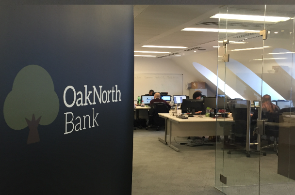 OakNorth provides £14m facility for hotel development site acquisition