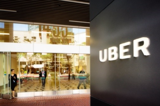 Housing developer partners with Uber