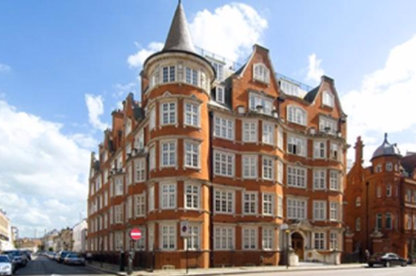 Investors secure 23% return over prime London apartment sale