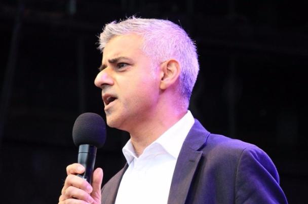 Mayor Sadiq Khan launches London Borough of Culture award