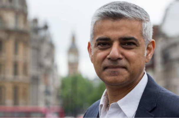 Sadiq Khan: Brexit can still be stopped