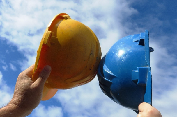 Is enough being done to close the gender pay gap in the construction sector?