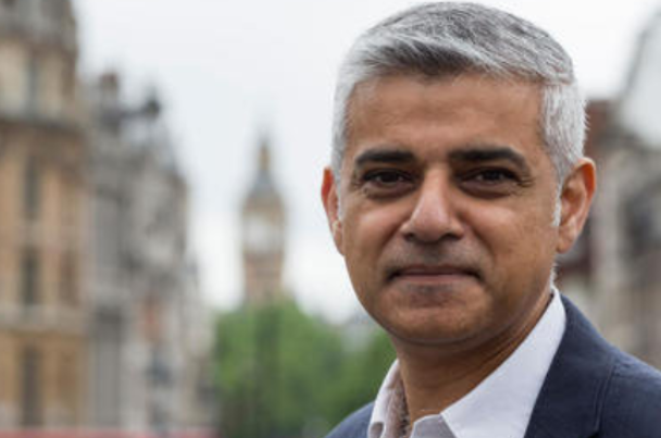Mayor of London appoints first Chief Digital Officer