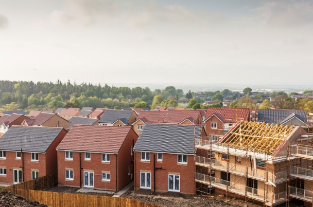 Lovell to develop 73 new village homes