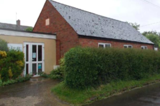 Avamore funds Methodist church conversion