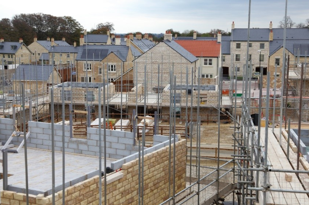 New BTR venture aims to deliver over 2,000 homes
