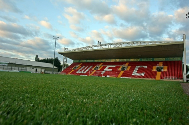 Woking Football Club