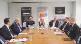 DFT Roundtable: everything you need to know about mezzanine, JV and equity funding