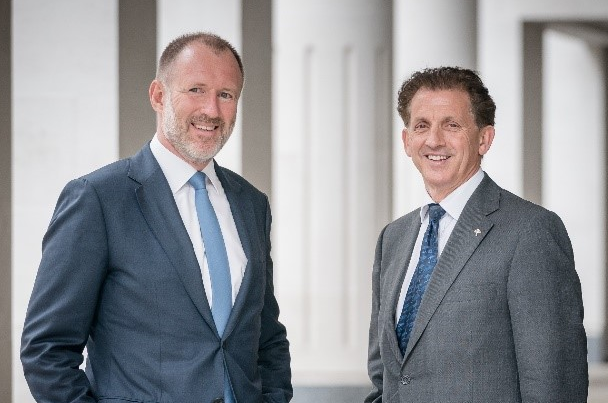 L&G and Bruntwood invest £360m in new property platform
