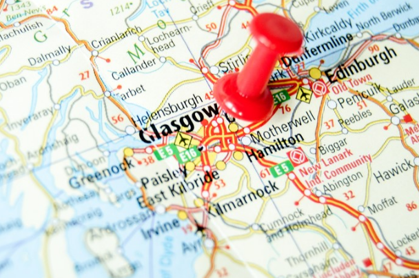 Savills secures planning permission for £25m Glasgow development