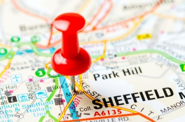 Sheffield City Council targets 2,000 new homes per year