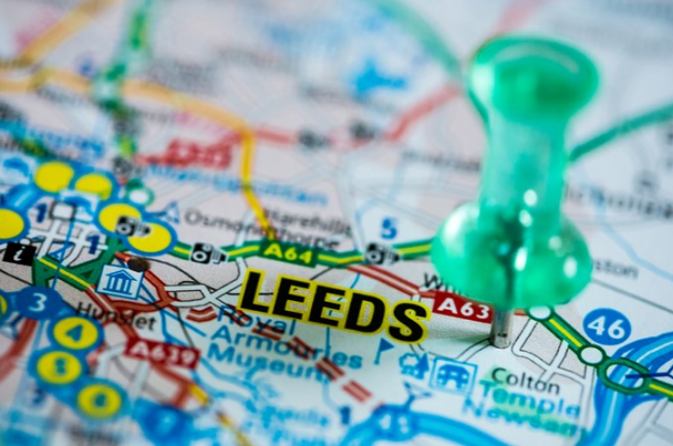 HTB's development finance division opens Leeds office