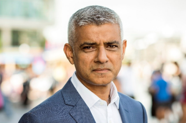 Sadiq Khan launches £38m fund to support community-led housing