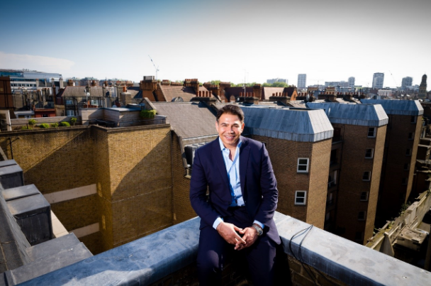 Apex Airspace secures £10m loan from mayor of London
