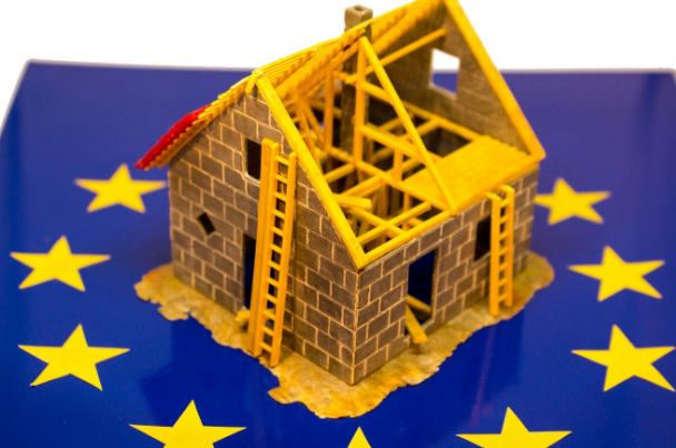 Construction industry 'seriously affected' by Brexit uncertainty