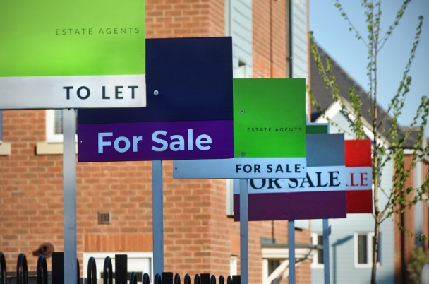 Housing associations witness 16% increase in revenues from open market sales