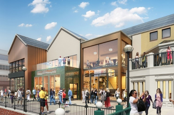 SREF signs lettings in Chelmsford to trigger £3m retail park investment