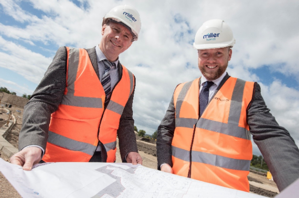 Miller Homes to open new North East office to support growth plans