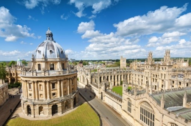L&G commits £4bn to Oxford University for new housing and education developments