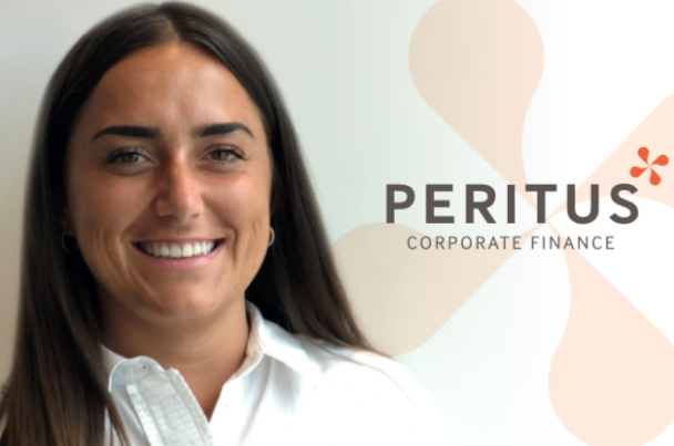 Peritus Corporate Finance appoints new senior analyst