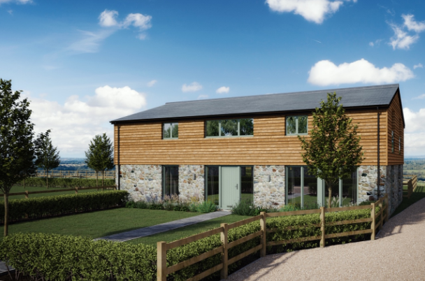 Assetz Capital lends £3.1m for construction of eight homes on farmland