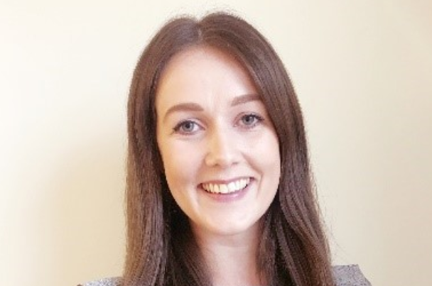 Nicola Mayes, assistant investment manager