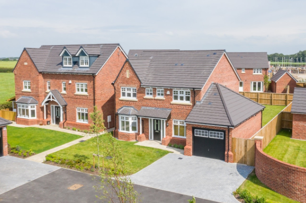 Assetz Capital completes £4.1m loan for residential site