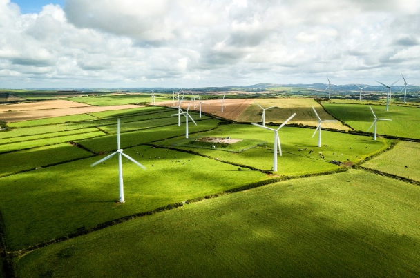 Triodos funds 504 sustainable energy projects in 2019