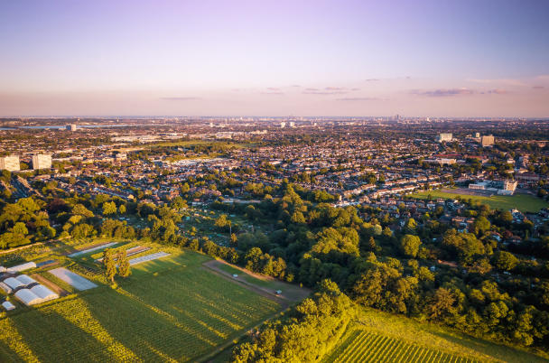 Savills exchanges contracts on £146m worth of land transactions