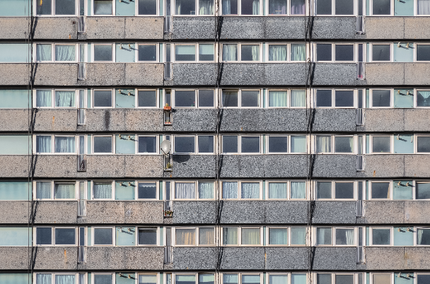 Government launches £1bn fund to remove dangerous cladding from high-rise buildings