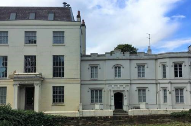 Paragon and Apollo Capital lend £8.5m for Grade II-listed conversion in St Albans