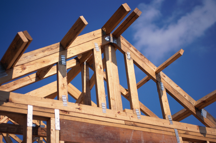 New home construction sees 10% increase